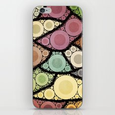 Finding The Way Home iPhone & iPod Skin