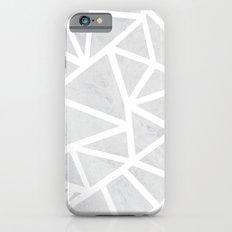 Ab Marble Zoom Slim Case iPhone 6s