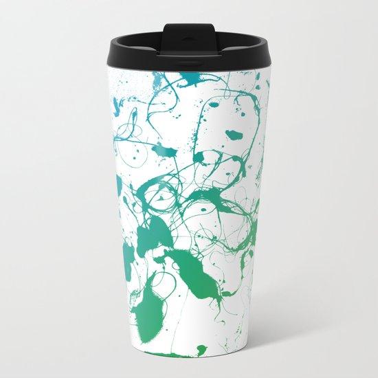 Concidat Vask Har Metal Travel Mug
