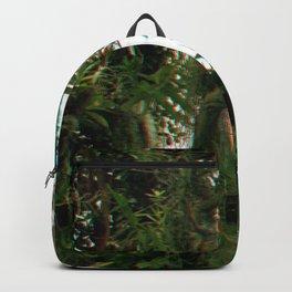 Green Haze Backpack