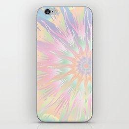 Mandala-2 iPhone Skin
