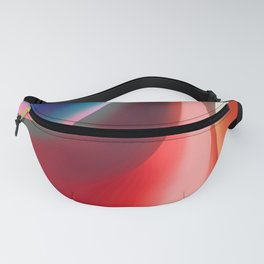 Sunset Series: Abstract 14 Fanny Pack