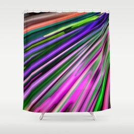 Wiring harness ... Shower Curtain