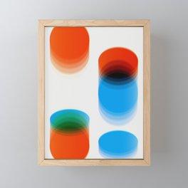 In Emulsion Framed Mini Art Print
