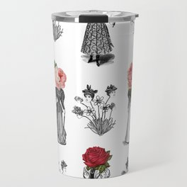 The Dreams of Flowers | The Tables Have Turned Travel Mug