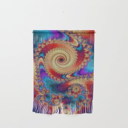 Bohemian Dream Wall Hanging