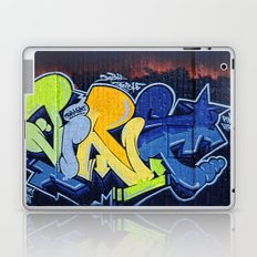 Wall-Art-010 Laptop & iPad Skin