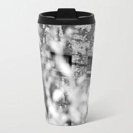 Solitary observation Travel Mug