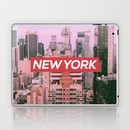 New York City (Vintage Collection) Laptop & iPad Skin