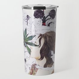 The Joy of Sex and Indoor Gardening Travel Mug