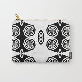 Owl Eye Carry-All Pouch
