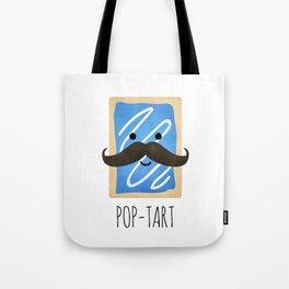 Pop-Tart Tote Bag
