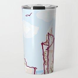 SLK Travel Mug