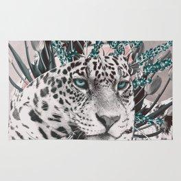 Jaguar TAS Rug