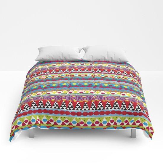 NATIVE MIND DREAM Comforters