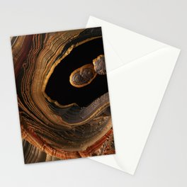 Tiger's Eye Canyon Stationery Cards