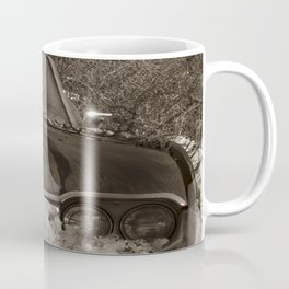 T-Bird: Spring. Coffee Mug