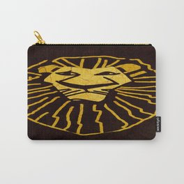 Simba/Lion King Carry-All Pouch