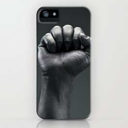 Protest Hand iPhone Case