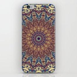 Mandala Water iPhone Skin