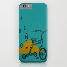 confidant I. (tricycle) iPhone 6s Slim Case