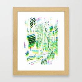 Nice work. Framed Art Print