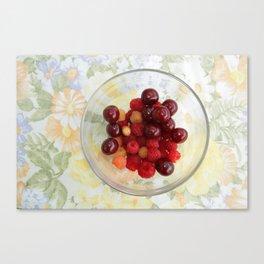 Harvest 5430 Canvas Print
