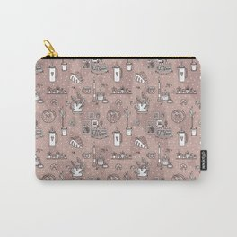 Cozy home Carry-All Pouch