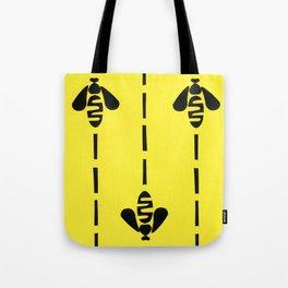 Beeline Tote Bag