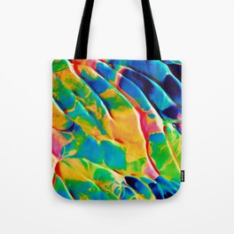 Chroma Tote Bag