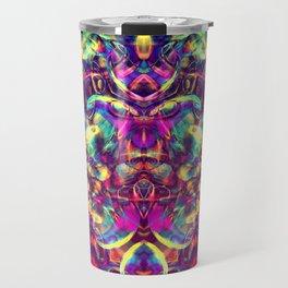 The Dragon Within Travel Mug