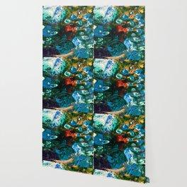 Mini World Environmental Blues 1 Wallpaper