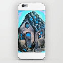 LittleHouse iPhone Skin
