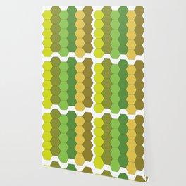 Hexagon 1.0 Wallpaper
