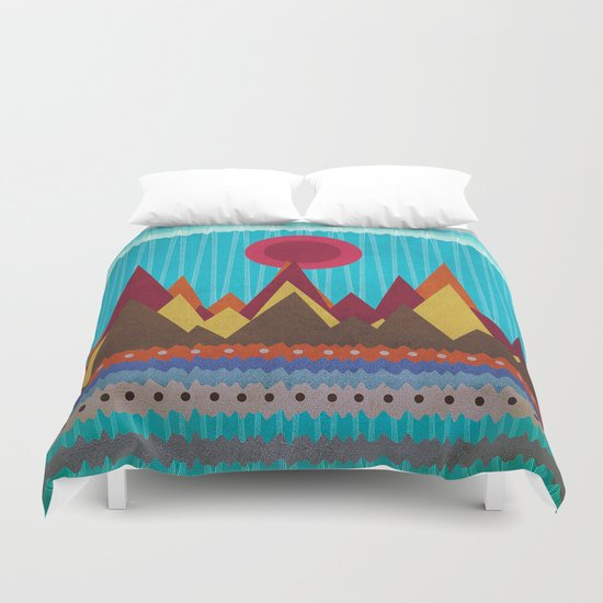 Textures/Abstract 139 Duvet Cover