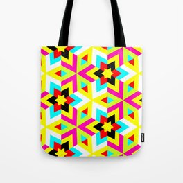Ivens Surface Tote Bag