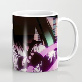 Five Minute Window Coffee Mug