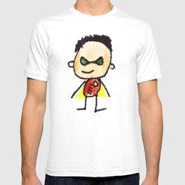 Superhero 2 T-shirt
