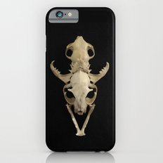 Cat Skulls Composition iPhone 6s Slim Case