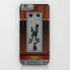 The Hanged Man - Tarot Card Slim Case iPhone 6s