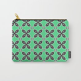 Marriage Motif Carry-All Pouch