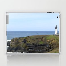 Remnants of a Simpler Time - The Lighthouse Laptop & iPad Skin