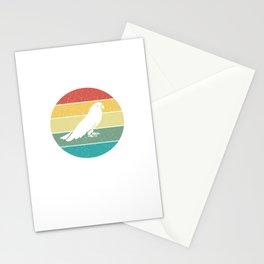 Kakapo Whisperer Geschenk Stationery Cards