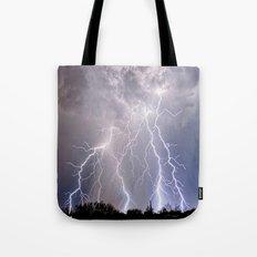 Monsoon Jewel of the Night Tote Bag