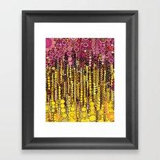 :: La La Paloosa :: Framed Art Print