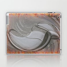 Bendy Bench Laptop & iPad Skin