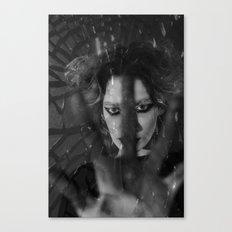 drama Canvas Print