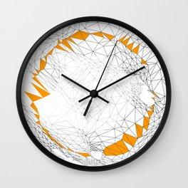 M_ Wall Clock