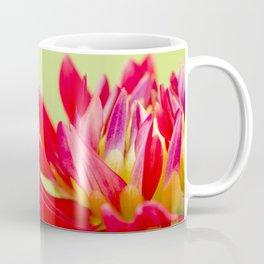Karma Thalia Dahlia From Bud To Bloom Coffee Mug