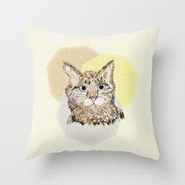 Felix Throw Pillow